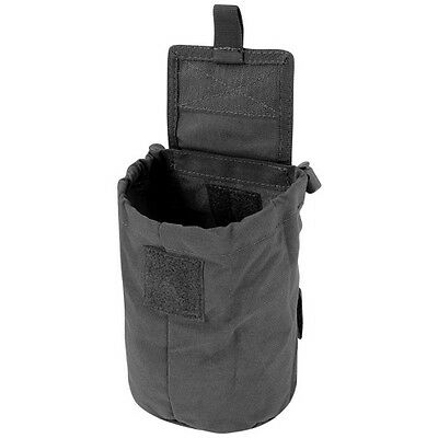 Condor MA36 Roll Up Utility Pouch MOLLE Magazine Shotgun Shell Dump BLACK