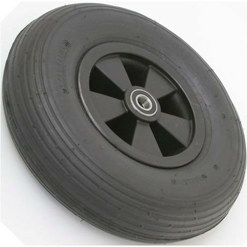 TrikeBuggy Narrow Wheel for Kite Buggy - Includes High-Speed Bearings!