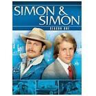 Simon and Simon DVD