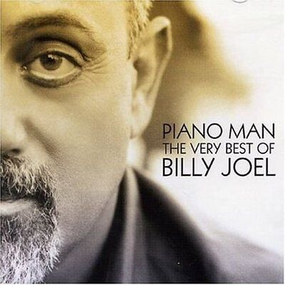 Billy Joel - Piano Man: Very Best of [New CD]