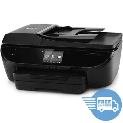NEW - HP ENVY 7640 e-All-in-One Printer (E4W43A)