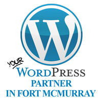 WordPress Emergency? I'll fix it for $45 - $90 in Fort McMurray