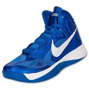 Mens Nike Hyperfuse Basketball Shoes
