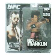 Rich Franklin Round 5