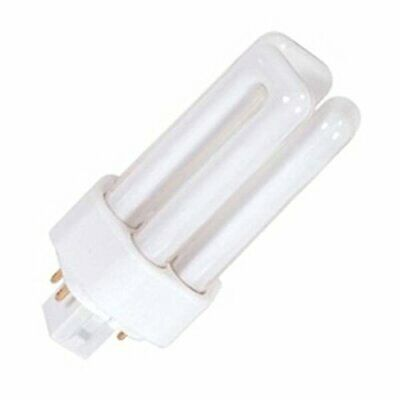 - Satco 08397 - CFT13W/4P/835 S8397 Triple Tube 4 Pin Base Compact Fluorescent Lig