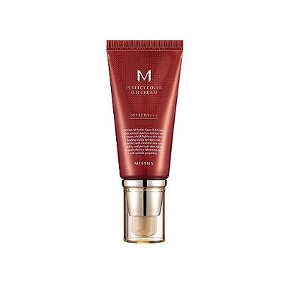 MISSHA M Perfect Cover BB Cream No.23 Natural Beige SPF42 PA+++ 50ml