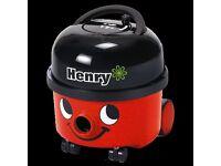 HENRY HOOVER Original Vacuum Cleaner