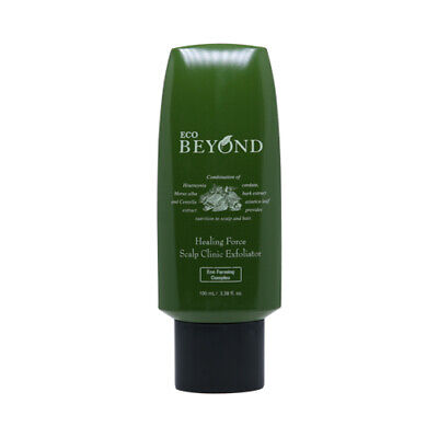 BEYOND Healing Force Scalp Clinic Exfoliator - 100ml + Gift