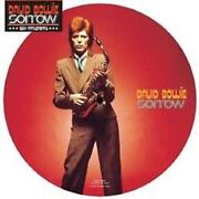 David Bowie Picture Disc