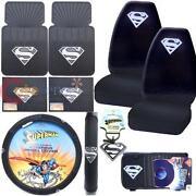 Superman Car Decal | eBay