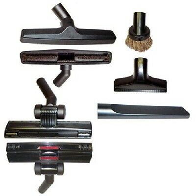 5 Quality Vacuum Attachment Tool Accessories for Riccar models using 1-1/4""