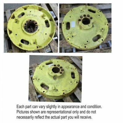 Used Rear Cast Wheel John Deere 4440 4230 4000 4040 4430 4250 4020 4050 4240