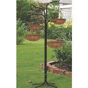 Hanging Basket Tree