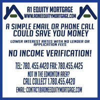 Equity Loans of All Types!