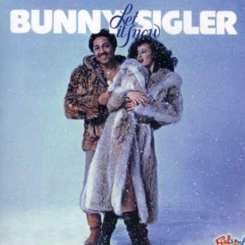 Bunny Sigler - Let It Snow [New CD] Canada - Import
