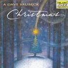 Dave Brubeck CDs & DVDs Holiday