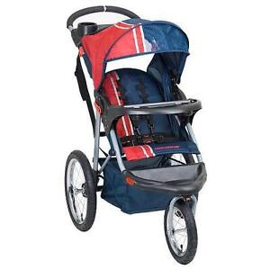 Baby Trend Expedition Jogger Travel System Pink
