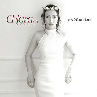 Chlara - In A Different Light (180 gram LP)