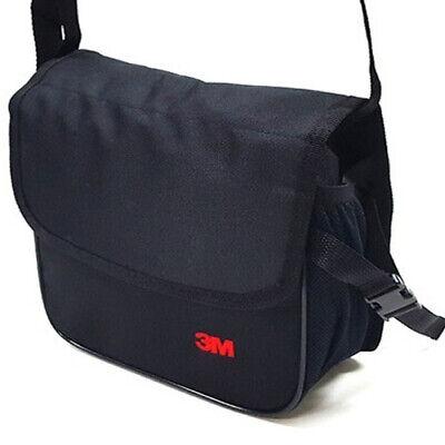 3M Carrying Case Cross Bag for Half Facepiece Respirator Filters Cartridges i