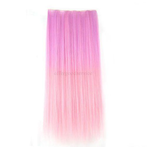 Light Pink Hair Extensions Ebay