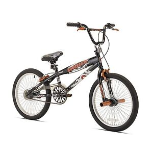 """20"""" BMX bike - never been used"""