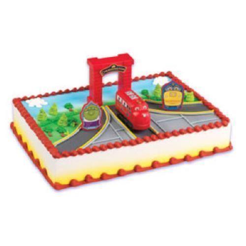 Train Birthday Cake To Buy