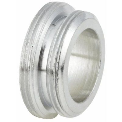 Male Faucet Adapter (Do it Faucet Aerator Adapter Adds Male Threads to 15/16