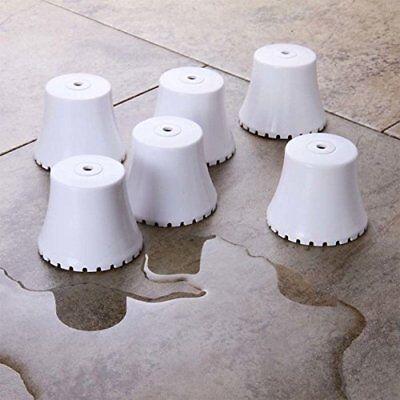 Flood Buzz Water Leak Detector Flood Buzz Loud Alarm 100db Set Of 6