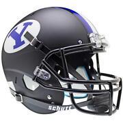 BYU Helmet