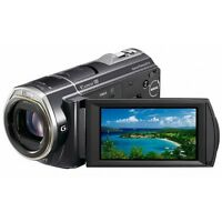 Sony HDR CX500 Digital Camcorder