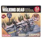 The Walking Dead Plastic Action Figures