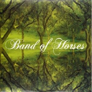 Band of Horses - Everything All the Time [New Vinyl]