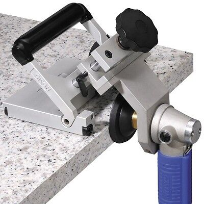 Gison Edge/Seam Polishing Auxiliary Base GPW-A02B