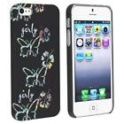iPhone 5 Case Butterfly