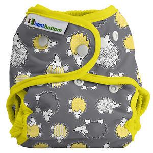Best Bottom cloth diaper starter pack! Belleville Belleville Area image 10