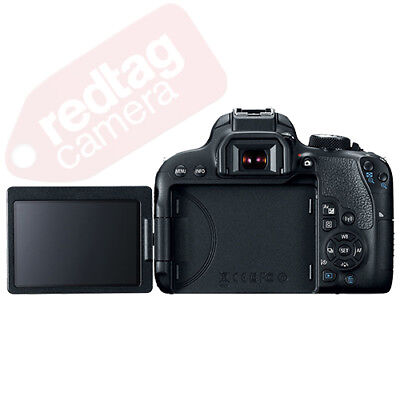как выглядит Фотоаппарат Canon EOS 800D 24.2MP Digital SLR Camera Body фото