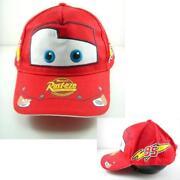 Lightning McQueen Hat