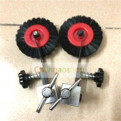 5set Brush Wheel Assembly For Heidelberg Cd102 Sm102 Sm72 Press Machine Q15 Zx