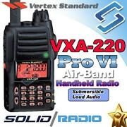Airband Transceiver