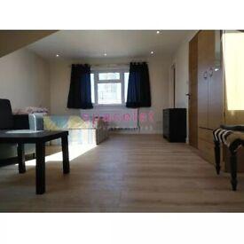 Double En-Suite Loft Room To Rent Duncan Grove, Acton W3 7NN