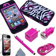 iPhone 4 Case Stylus