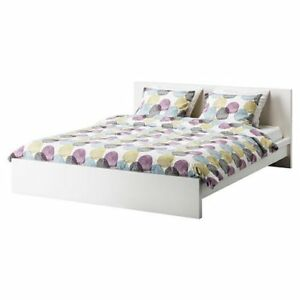 I Want to buy IKEA queen MALM platform bed