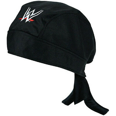 WWE WRESTLING BASH DELUXE CLOTH HAT ~ Birthday Party Supplies Favors Costume