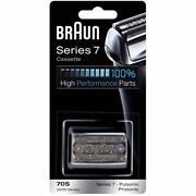Braun Series 7 Foil