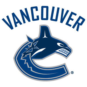 Vancouver Canucks vs. Edmonton Oilers December 16th 2 Tickets