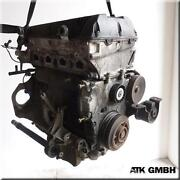 Saab 900 Motor