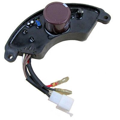 Powermate Avr 2 Carbon Brush For Pm0606750 Pm0675700 Pm0675700.04 Generator