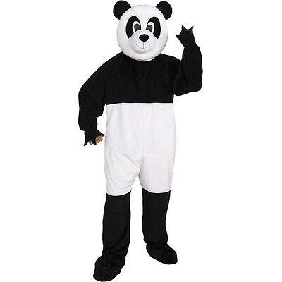 Panda Costume Mascot (Forum Promotional Mascot Panda Adult)