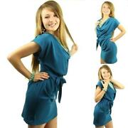 121 Avenue Medium Dress
