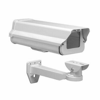 Outdoor CCTV Box Camera Enclosure Weatherproof Housing